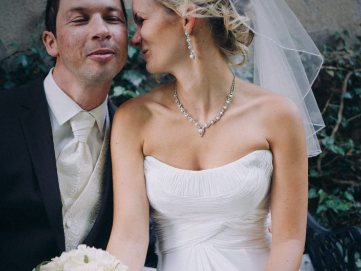 Hochzeit Annekathrin & Marcel